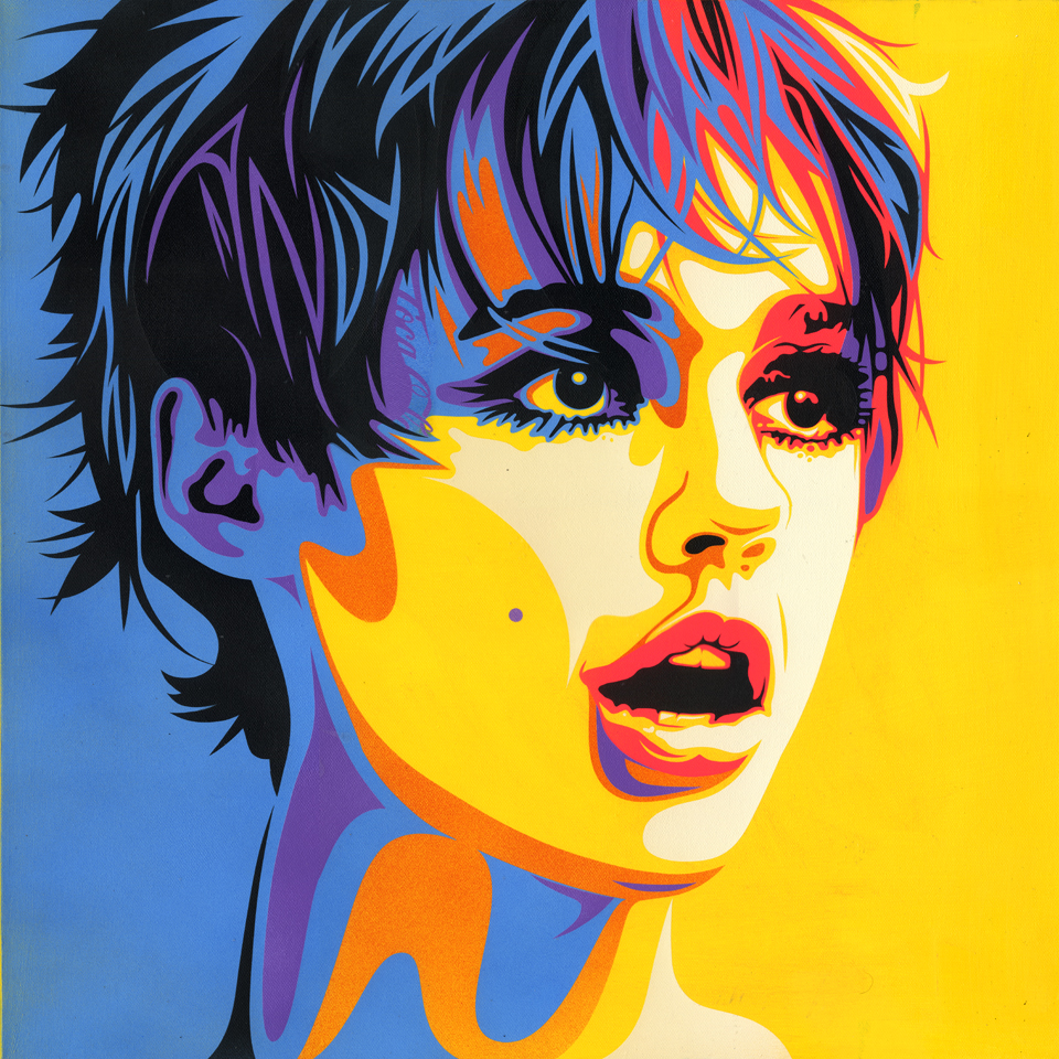 Urban Art Contemporary Pop Art Prints Originals By